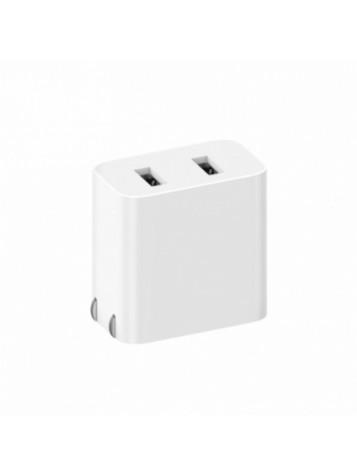 Зарядное устройство Xiaomi 2 USB Quickcharge 3.0