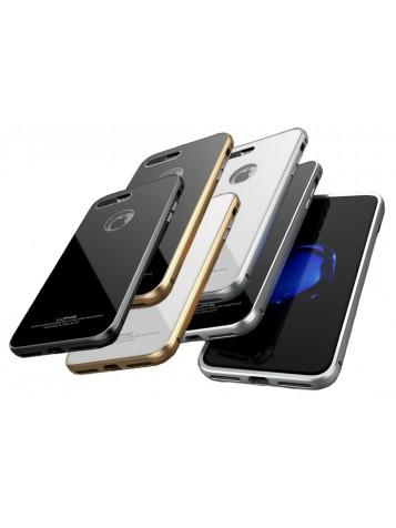 Металлический  чехол iPhone 7