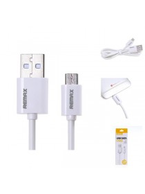 Кабель Remax International  iphone\micro usb 1000mm