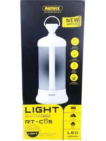 Фонарь Light RT-C05