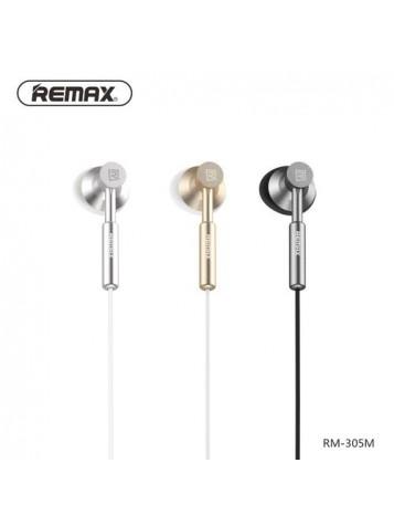Наушники RM-305M Earphone