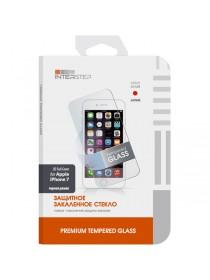 Стекло защитное с рамкой iPhone 7
