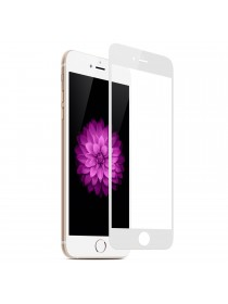 Стекло защитное с рамкой iPhone 8 Pluse