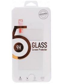 Стекло защитное с рамкой iPhone 5/5S/SE