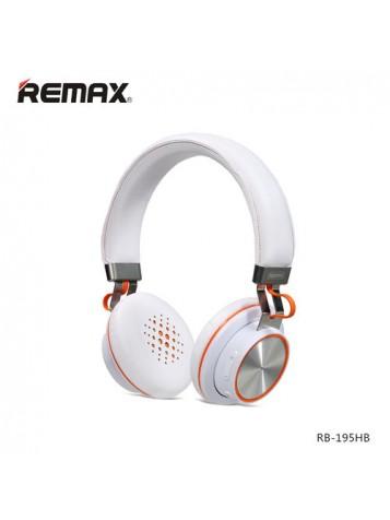 Наушники Bluetooth headphone RB-195HB