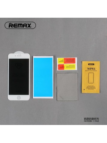 Remax Gener 3D Glass for iPhone 6 Plus