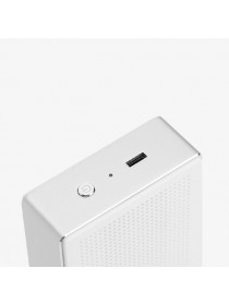 Колонка Xiaomi Square Box Bluetooth Speaker White