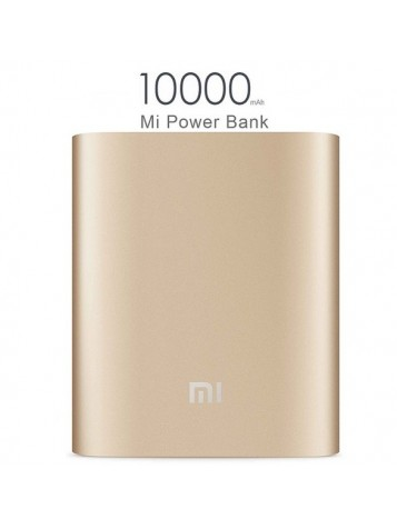 Power bank ZMI 10000 Gold