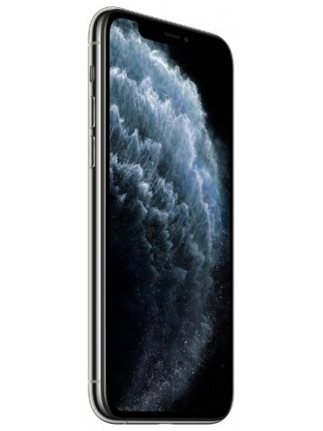 iPhone 11 Pro Max 256GB Silver