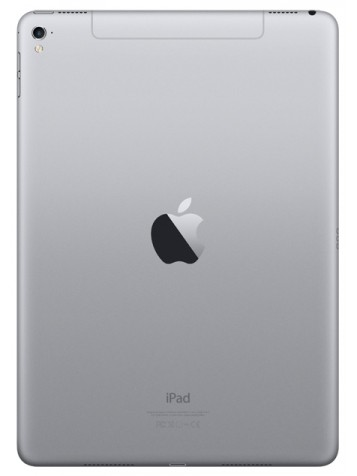 Apple iPad Pro 9.7 256Gb Wi-Fi gray
