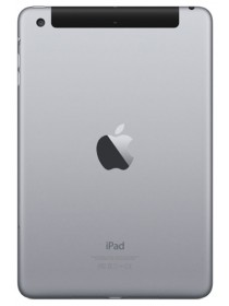 Apple iPad mini 4 16Gb Wi-Fi + Cellular gray