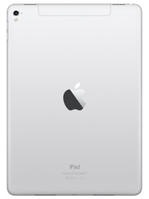 Apple iPad Pro 9.7 128Gb Wi-Fi silver