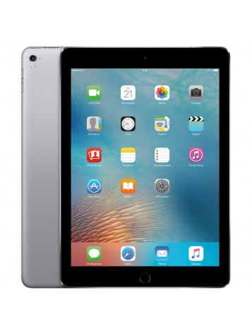iPad 9.7 (2017) 128GB Space Gray Wi-Fi + Cellular