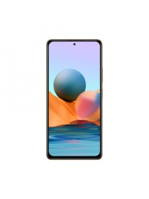 Смартфон Xiaomi Redmi Note 10 Pro 6/128 Gb Бронзовый / Gradient Bronze