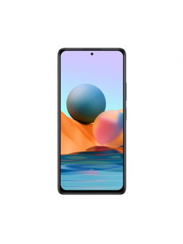 Смартфон Xiaomi Redmi Note 10 Pro 6/64 Gb Серый оникс / Onyx Gray