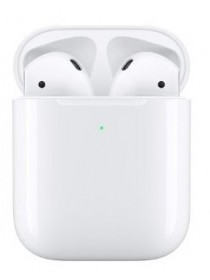Наушники Apple AirPods 2 Wireless