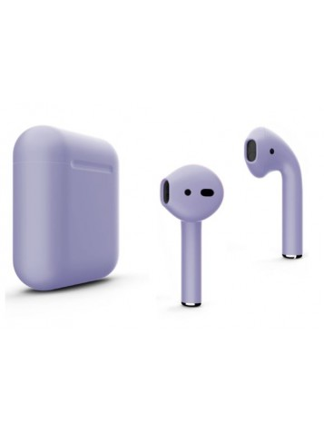 Наушники Apple AirPods 2 Matte Color
