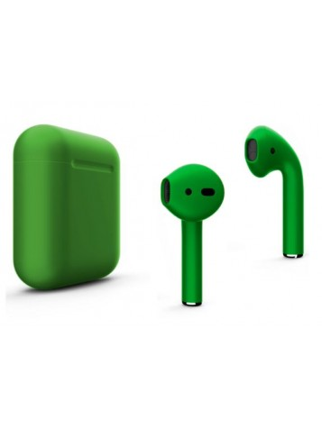 Наушники Apple AirPods 2 Matte Color