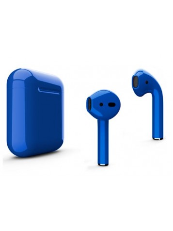 Наушники Apple AirPods 2 Glossy Color