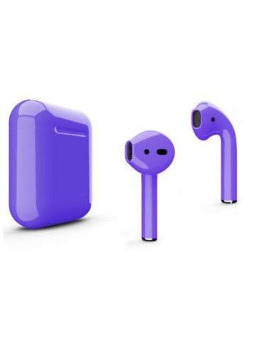 Наушники Apple AirPods 2 Glossy Color