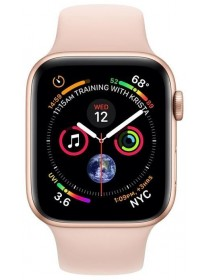 Apple Watch Series 4 GPS 44mm Aluminum Case with Sport Band Pink