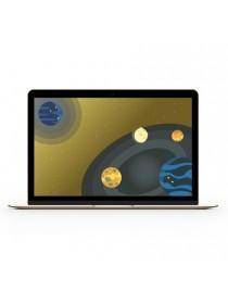 Apple Macbook 12 Retina MRQP2 (1.3GHz, 8GB, 512GB) Gold