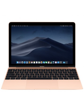 Apple Macbook 12 Retina MRQN2 (1.2GHz, 8GB, 256GB) Gold