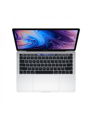 Apple MacBook Pro 13 Retina Touch Bar MR9V2 Silver (2,3 GHz, 8GB, 512Gb)