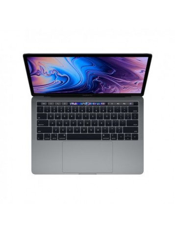 Apple MacBook Pro 13 Retina Touch Bar MR9T2 Space Gray (2,7 GHz, 16GB, 1Tb)