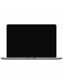 Apple MacBook Pro 15 Retina Touch Bar MPTX2 Silver (3,1 GHz, 16GB, 1TB)