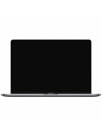 Apple MacBook Pro 15 Retina Touch Bar MPTU2 Silver (2,8 GHz, 16GB, 256GB)