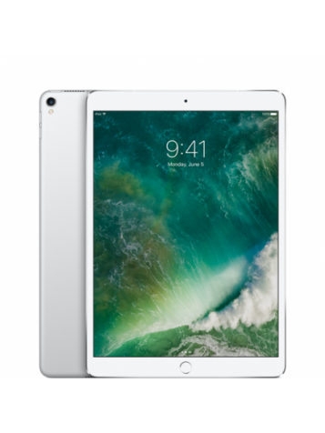 "Apple iPad Pro 10.5"" 256Gb Wi-Fi + Сellular Silver"