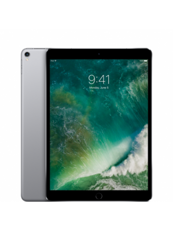 "Apple iPad Pro 10.5"" 64Gb Wi-Fi + Сellular Space Gray"