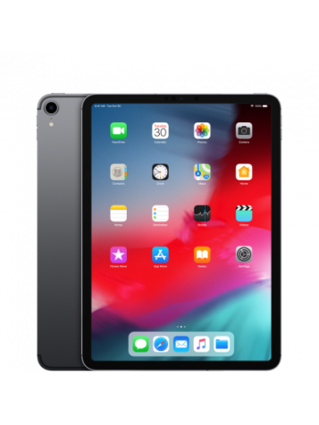 "Apple iPad Pro 11"" (2018) 512Gb Wi-Fi + Сellular Space Gray"