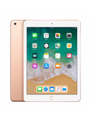 Apple iPad 2018 32Gb Wi-Fi + Cellular Gold