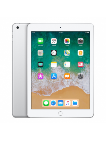 Apple iPad 2018 32Gb Wi-Fi Silver