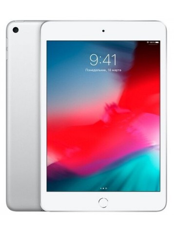 Apple iPad Mini 5 64Gb Wi-Fi + Cellular Silver