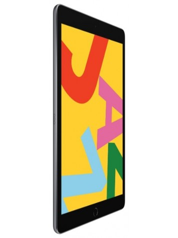 Apple iPad 7 (2019) 32Gb Wi-Fi + Cellular Space Gray