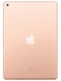 Apple iPad 7 (2019) 128Gb Wi-Fi Gold