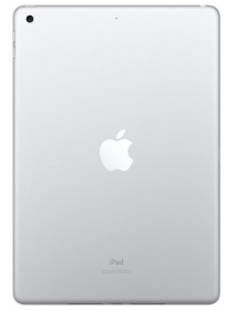 Apple iPad 7 (2019) 128Gb Wi-Fi Silver