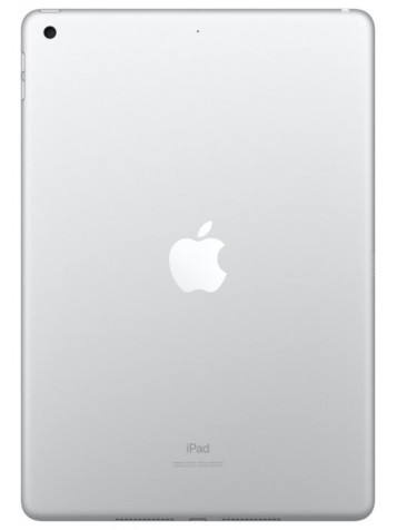 Apple iPad 7 (2019) 32Gb Wi-Fi Silver