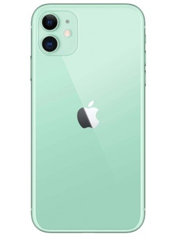 iPhone 11 256GB Green