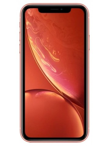 iPhone Xr 256GB Corall
