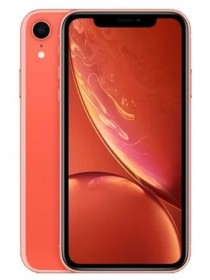 iPhone Xr 64GB Corall