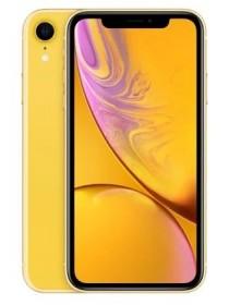 iPhone Xr 256GB Yellow