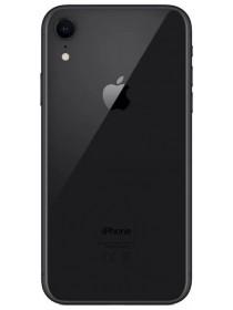 iPhone Xr 256GB Black