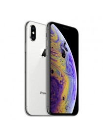 iPhone Xs Max 64GB Dual Sim Silver