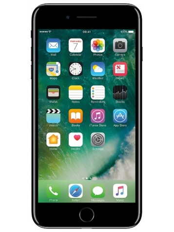iPhone 7 Plus 128GB Glossy Black