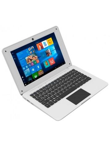 Нетбук Irbis NB29 белый [1920x1080, FHD, IPS, Intel Atom x5-Z8350, 4x1.44 ГГц, RAM 2 ГБ, SSD 32 ГБ, Intel HD, Wi-Fi, BT, Windows 10]