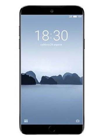Meizu 15 Lite 4/32GB Black